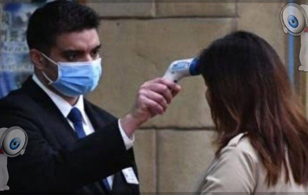 Asciende a cuatro el número de casos de coronavirus en Querétaro