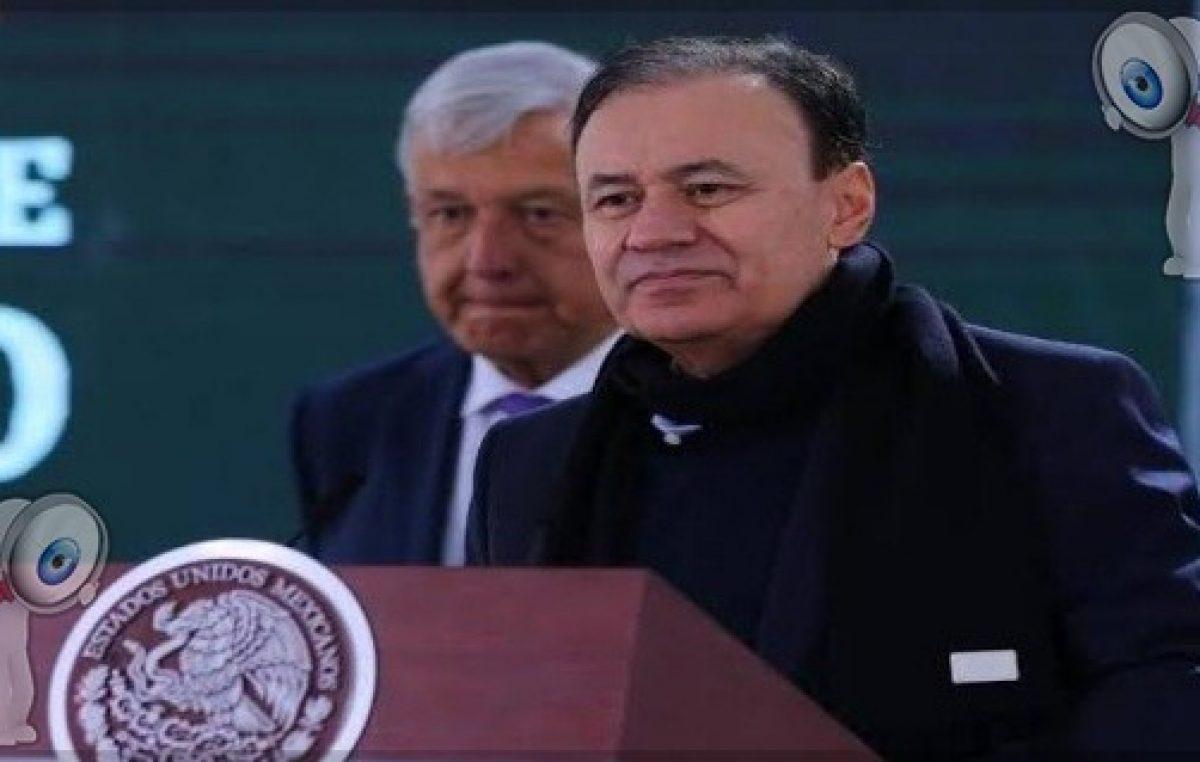 """Detenido el papá de """"El Marro"""", líder delCártel de Santa Roma de Lima"""