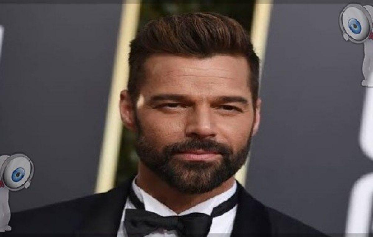 Cancelan conciertos de Ricky Martin en Querétaro y otros estados