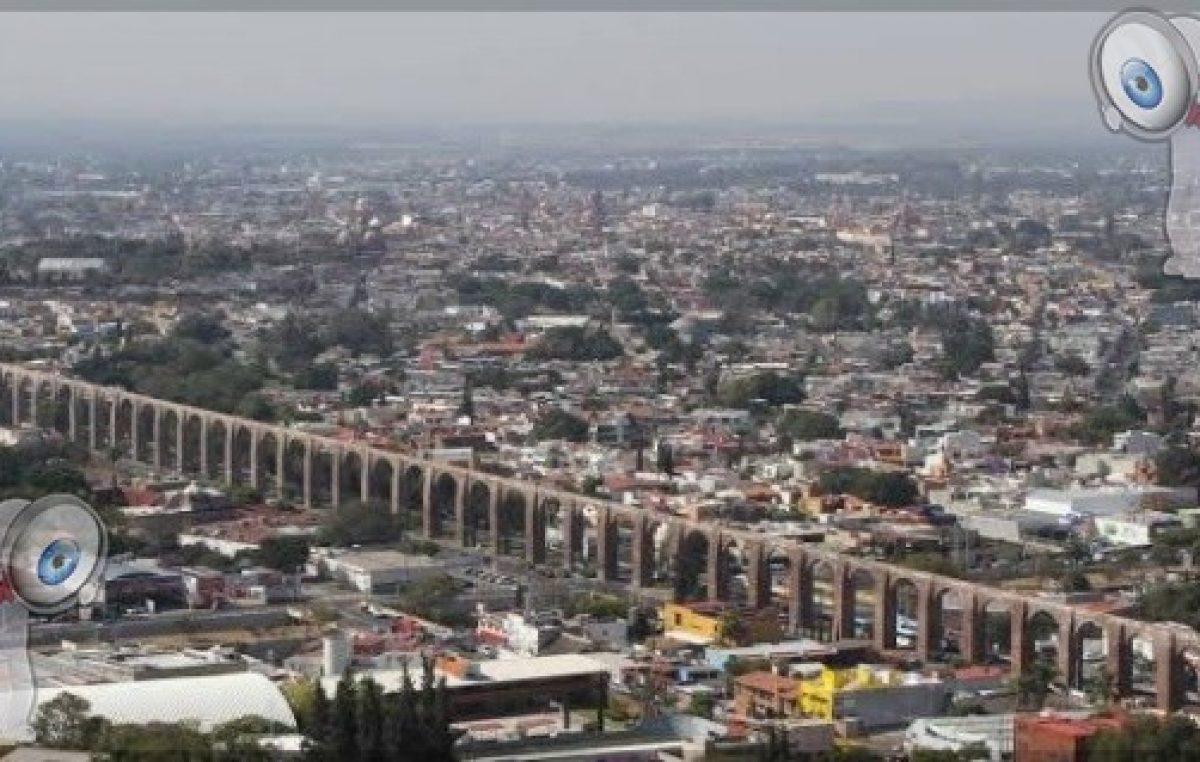 Suman 16 casos de COVID-19 en el estado de Querétaro, de 25 a 65 años de edad