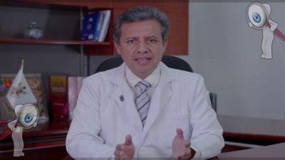 En Querétaro se recuperan los tres primeros casos de COVID-19