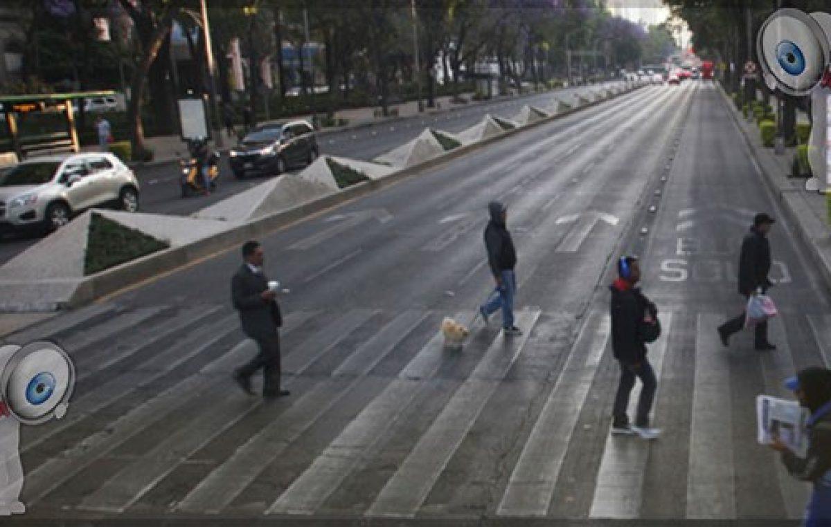México afronta un histórico paro de mujeres
