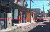 Se suicida masculino en la colonia San Rafael