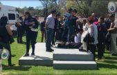 Deportistas queretanos salen con lesiones tras ser reconocidos