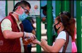 Querétaro con 126 casos de COVID-19