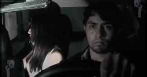 El taxista de San Juan del Río