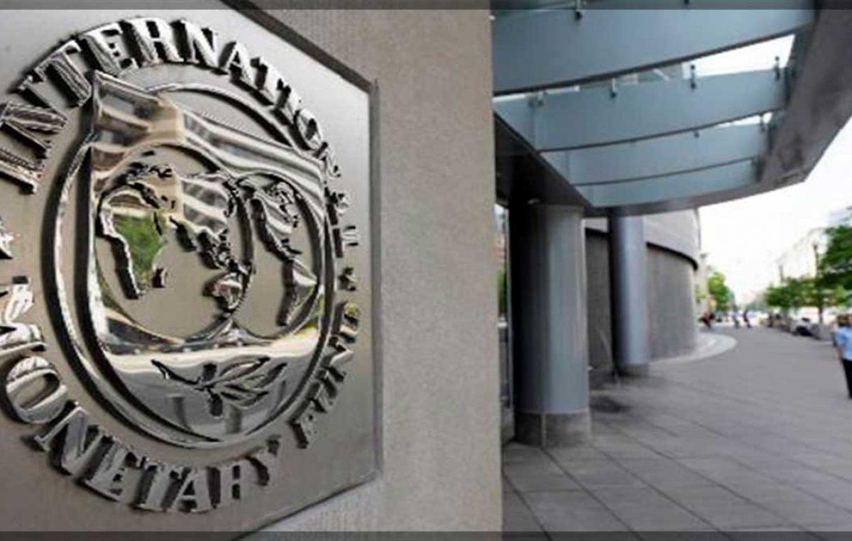 Serán apoyados 25 países pobres con su deuda para hacer frente a COVID-19