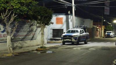 Matan con arma blanca a joven en San Juan Bosco