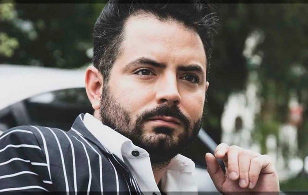 José Eduardo Derbez revelar sus gustos sexuales
