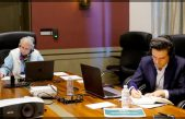 Plantean registros civiles itinerantes, tras reunión con gobernadores del PAN