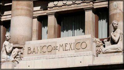 Banxico inicia plan extraordinario para apoyar a la economía por 750 mil mdp