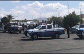 Detienen a tres sujetos con un arma de fuego en SJR