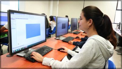 Estudiantes de la UTSJR reanudan actividades de forma virtual