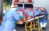 Confirman segunda muerte por COVID-19 en Querétaro