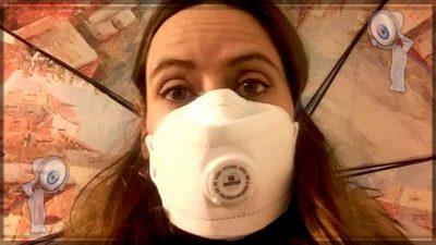 La inspectora de 'La casa de papel' cuenta su amarga experiencia con coronavirus