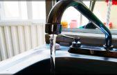 Incrementa un 15% el consumo de agua potable, derivado al aislamiento social