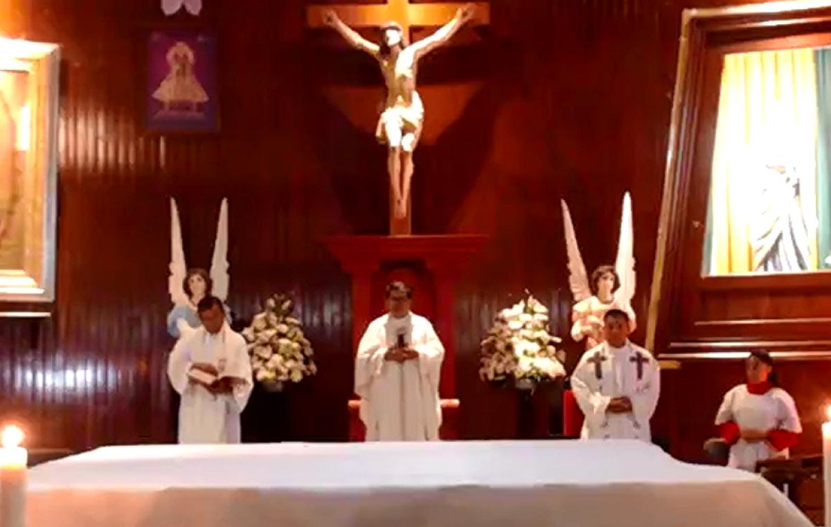 Vigilia Pascual de la Resurrección del Señor