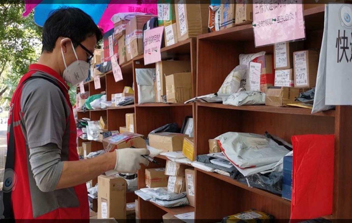 China con 17 nuevos casos de COVID-19, aíslan a otra ciudad