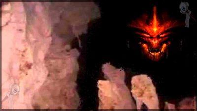 La Cueva  del Diablo de Jalpan de Serra
