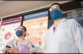 Entrega gobierno equipo de seguridad sanitaria a Centros de Salud