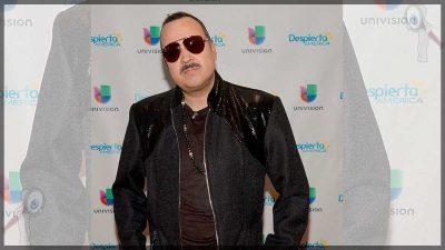 Pepe Aguilar pierde invaluable propiedad de su papá en un incendio