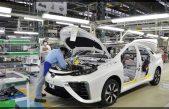 Nissan y Toyota alistan reinicio gradual de su producción en México
