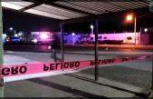 Asesinan a balazos a masculino en San Pedro Ahuacatlán