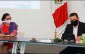 Congreso de Querétaro trabajará de manera presencial y virtual