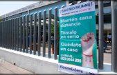 Suman 17 muertes por COVID-19 en Querétaro y 177 casos confirmados