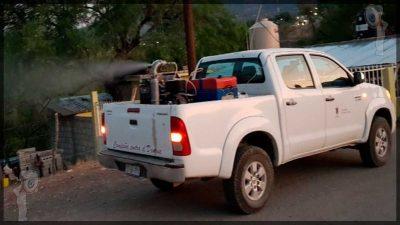 Registran 15 casos de dengue en el estado de Querétaro