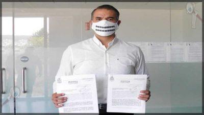 Diputado pide que funcionarios donen sueldo para locatarios de mercados que cerraron ante COVID-19