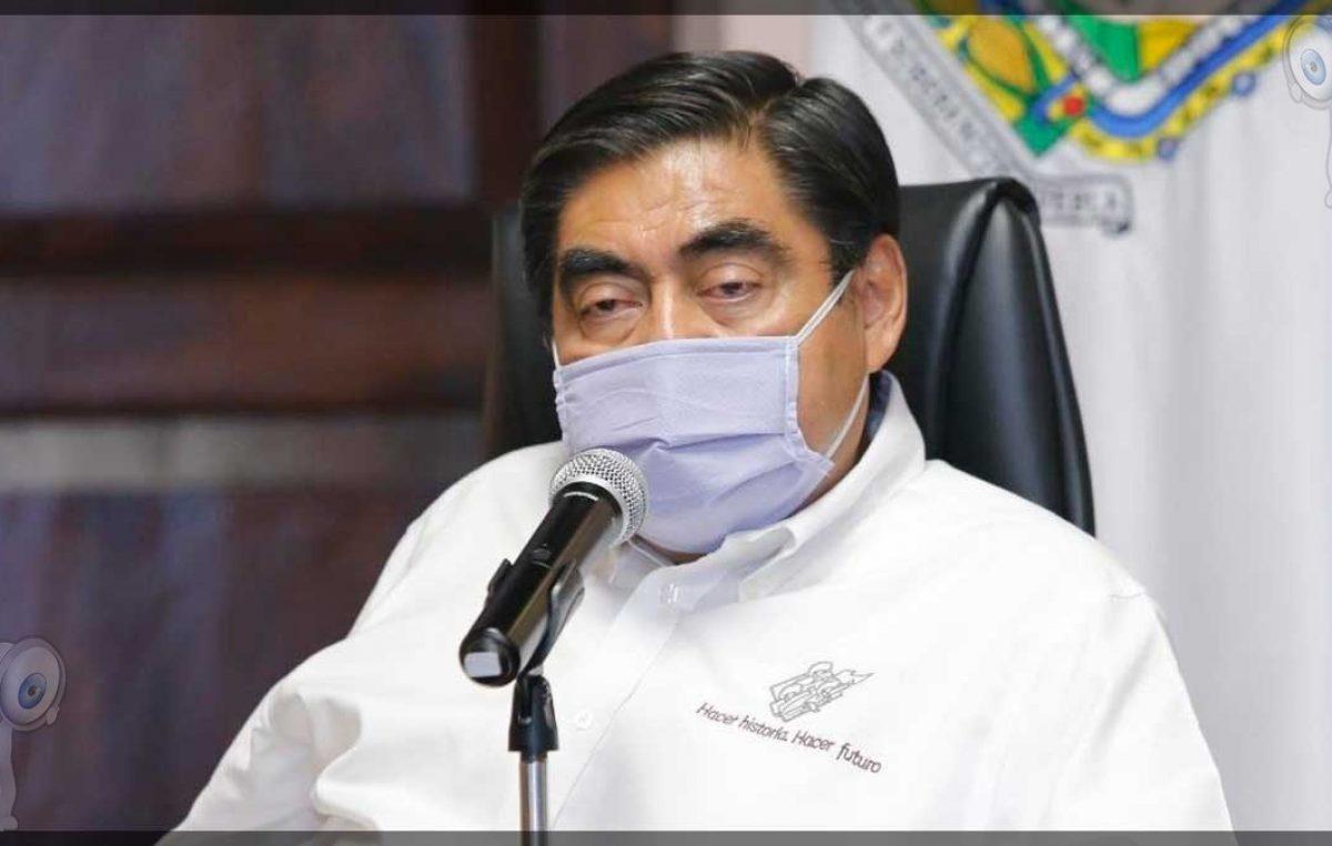 Todos Aprobados: Barbosa al decretar fin de ciclo escolar en Puebla