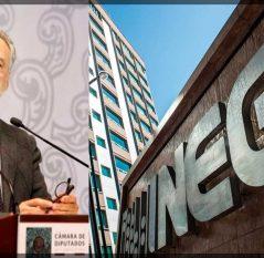 Morena defiende propuesta de que INEGI mida riqueza de ciudadanos