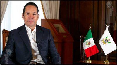 En pie el sistema educativo de Querétaro, gracias a las y los maestros: FDS