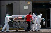 Se registran en 24 horas 2,713 casos positivos más de Covid-19 en México