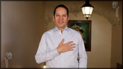 Pancho Domínguez manda emotivo mensaje por Día de las Madres