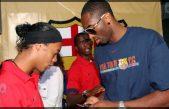 Kobe y Ronaldinho, símbolos de sus equipos que los llevó a tener una admiración mutua