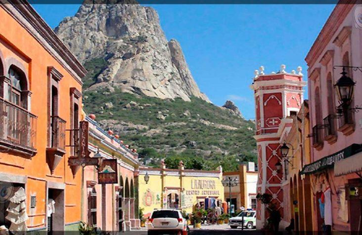 Sin fecha definida para la reactivación de la actividad turística en Querétaro: SECTUR