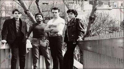 """Dangerous Rhythm """"desafió la prohibición del rock"""", tras Avándaro"""