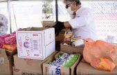 Centro de Acopio SEDESOQ benefició a personas de 48 OSC, asilos y casas hogar