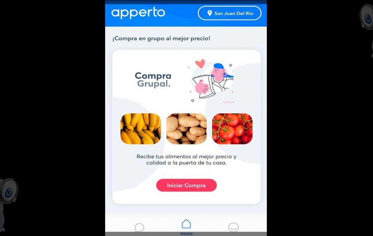 Anuncian aplicación digital en San Juan del Río