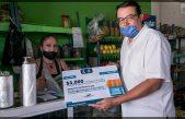 Inicia pago de apoyos económico a negocioas en San Juan del Río