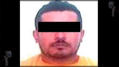 Cae 'El Mochomo', líder de Guerreros Unidos implicado en caso Ayotzinapa