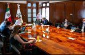Gobernador fortalece lazos de entendimiento con Reino Unido