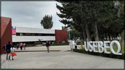 A partir del 19 de junio, emisión de certificados de Educación Básica: USEBEQ