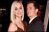 Katy Perry pensó en quitarse la vida tras romper con Orlando Bloom