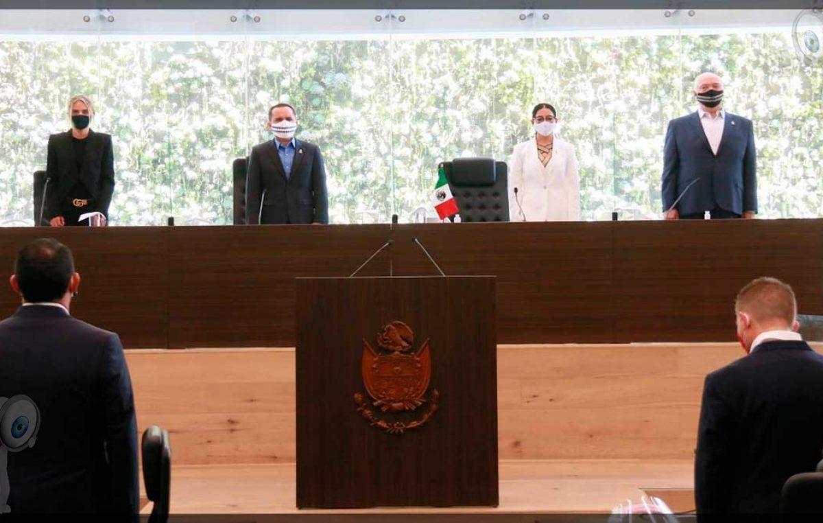 Aprueban desincoporación de predio para establecer la Ciudad Judicial en SJR