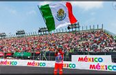 La Fórmula 1 confirmó fechas para México