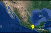Sismo de 7.5 en Oaxaca, se sintió en al menos seis estados del país