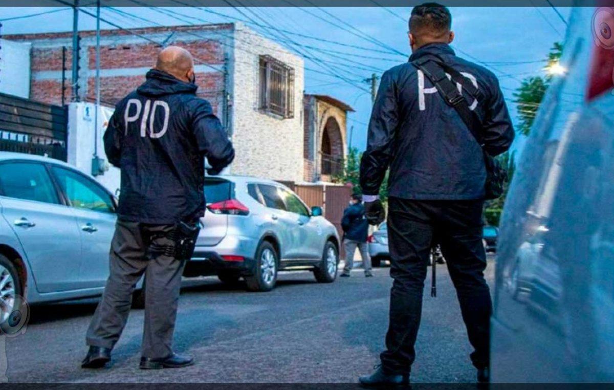Aseguran 200 dosis de droga en Huimilpan, hay detenidos